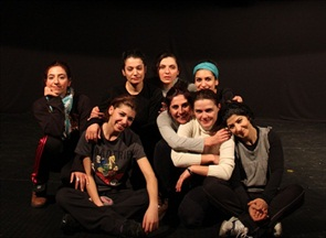 Don't Tell us Fairy Tales: Performances with Women in Diyarbakır-Trabzon