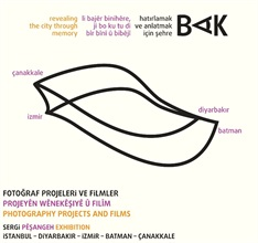 Final exhibition of BAK: Revealing the City through Memory will be on view in 5 cities